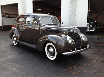 1938 Ford Deluxe for sale 100819539