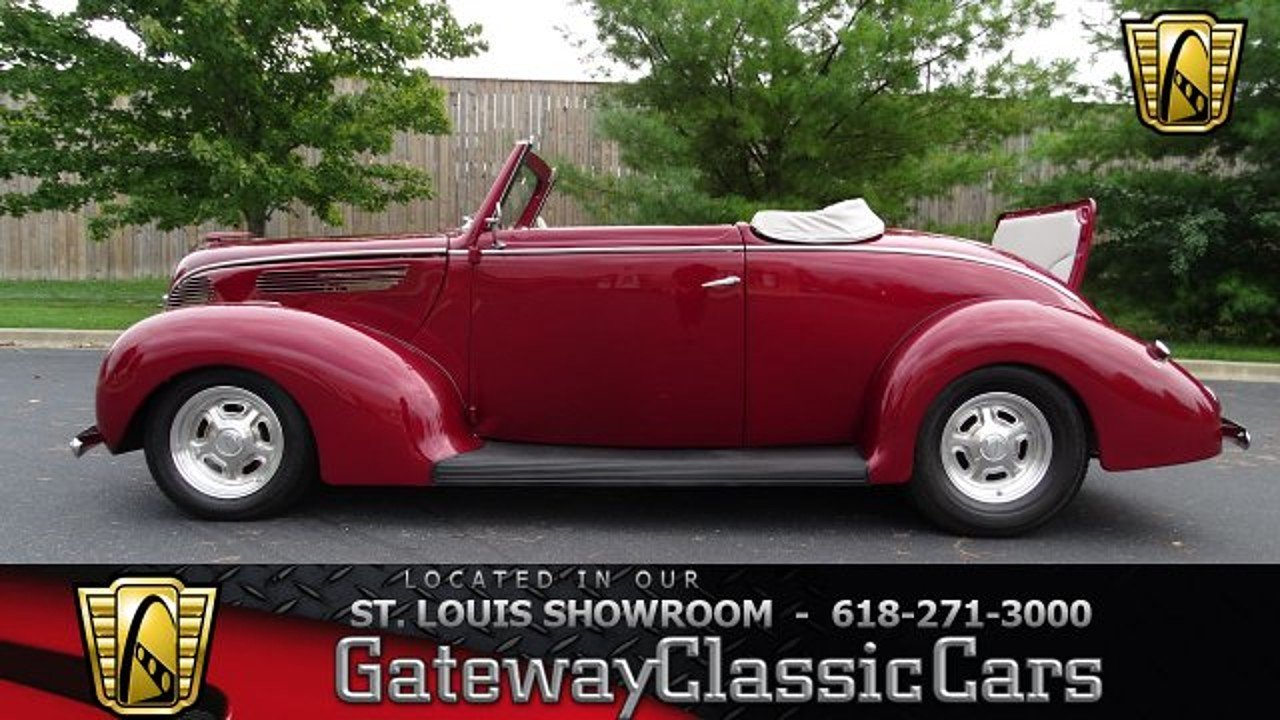 1938 Ford Other Ford Models for sale 100949055