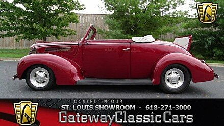 1938 Ford Other Ford Models for sale 100921621