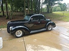 1938 Ford Other Ford Models for sale 100923667