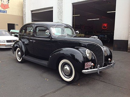 1938 Ford Other Ford Models for sale 100944863