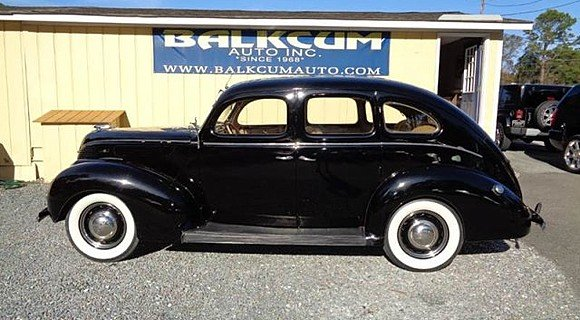 1938 Ford Other Ford Models for sale 100946222