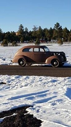 1938 Ford Other Ford Models for sale 100966752