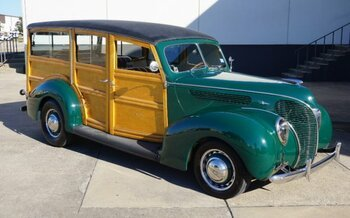 1938 Ford Other Ford Models for sale 101049288