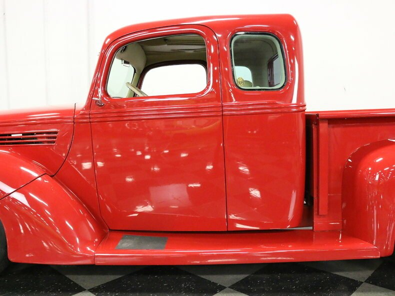 ... 1938 Ford Pickup for sale 100904027 ... : 1938 ford car - markmcfarlin.com