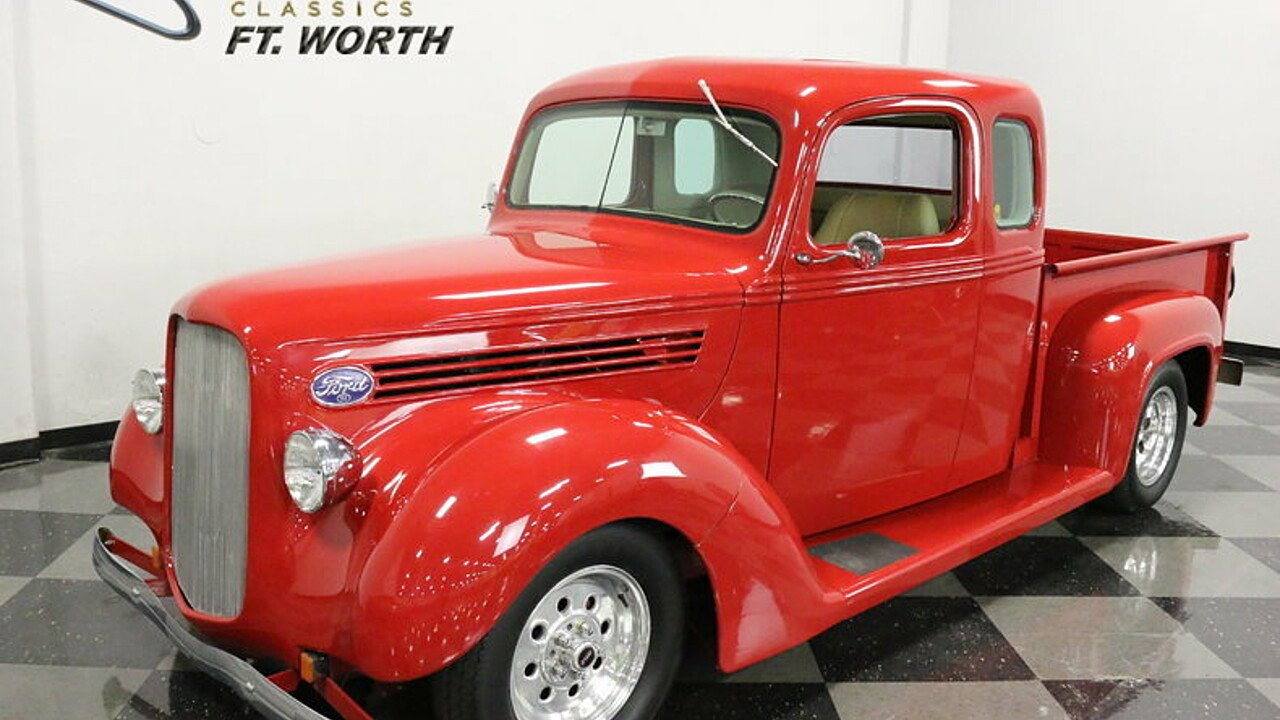 1938 Ford Pickup for sale 100904027