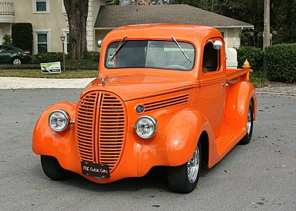 1938 Ford Pickup for sale 100955217