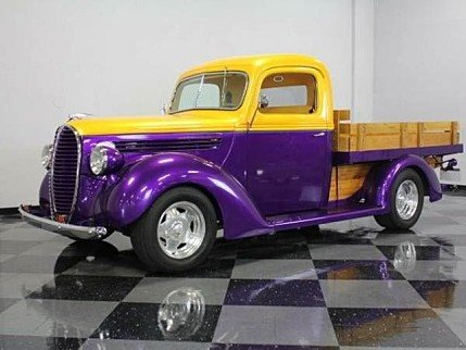 1938 Ford Pickup for sale 100823055