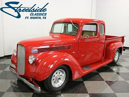 1938 Ford Pickup for sale 100946647