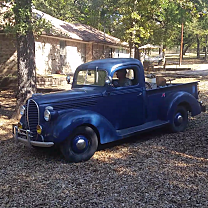 1938 Ford Pickup for sale 101040966
