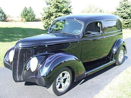 1938 Ford Sedan Delivery for sale 100805894