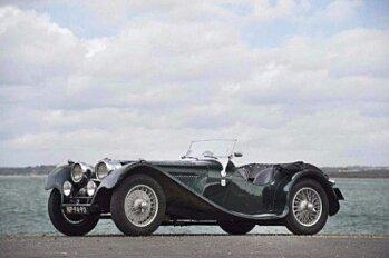 1938 Jaguar SS100 for sale 100772525