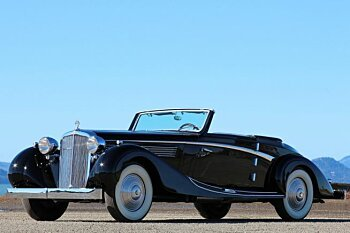 1938 Maybach SW38 for sale 100727509