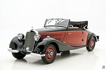 1938 Mercedes-Benz 170V for sale 100865055
