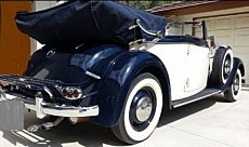 1938 Mercedes-Benz 230 for sale 100812215