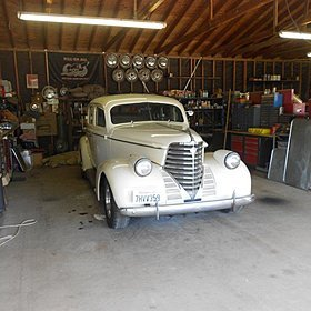 1938 Oldsmobile Other Oldsmobile Models for sale 100751205