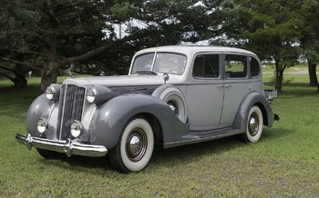 1938 Packard Model 1603 for sale 100911577