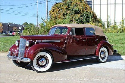 1938 Packard Other Packard Models for sale 100761237