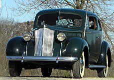 1938 Packard Other Packard Models for sale 100770424