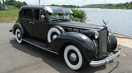 1938 Packard Super 8 for sale 100889824