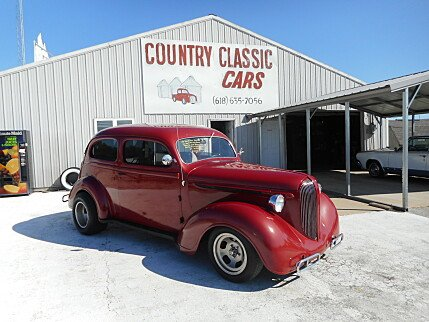 1938 Plymouth Custom for sale 100896559