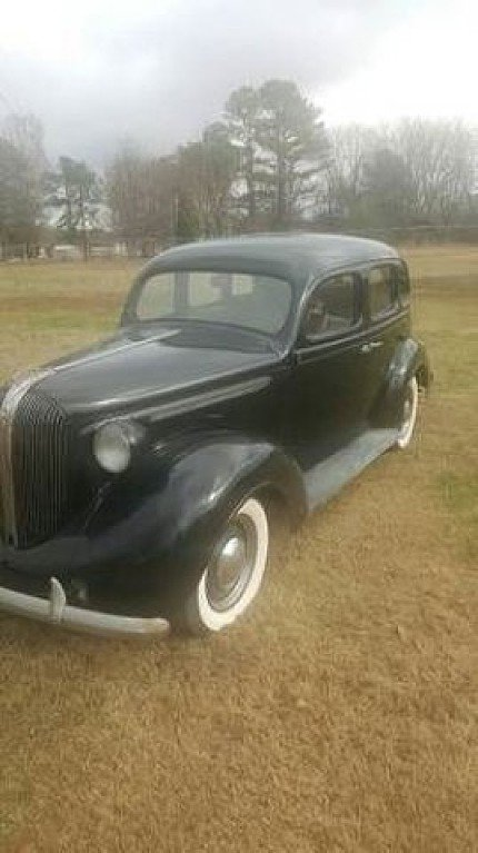 1938 Plymouth Other Plymouth Models for sale 100849125
