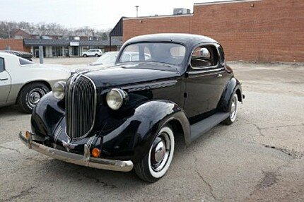 1938 Plymouth Other Plymouth Models for sale 100856536