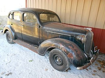 1938 Plymouth Road King for sale 100822914