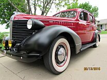 1938 Pontiac Deluxe for sale 100768223