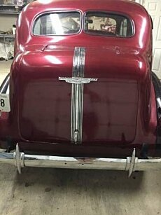 1938 Pontiac Deluxe for sale 100834443