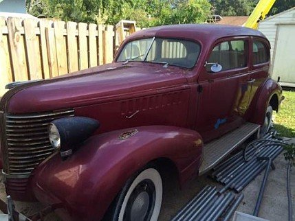 1938 Pontiac Deluxe for sale 100858775