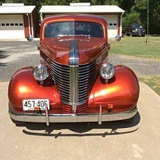 1938 Pontiac Other Pontiac Models for sale 100882716