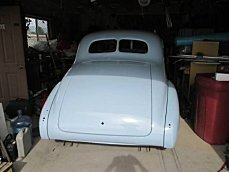 1938 Pontiac Other Pontiac Models for sale 100973749