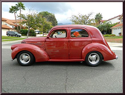 1938 Willys Custom for sale 100736867