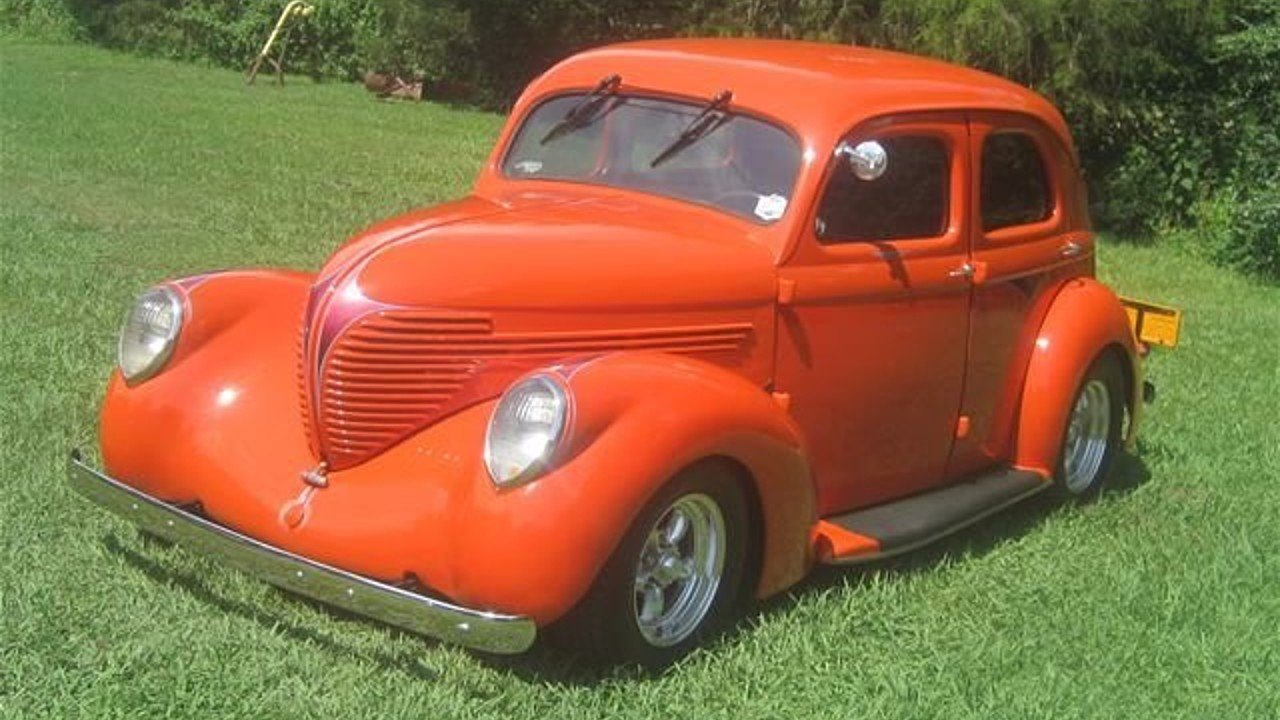 1938 Willys Other Willys Models for sale 100913157