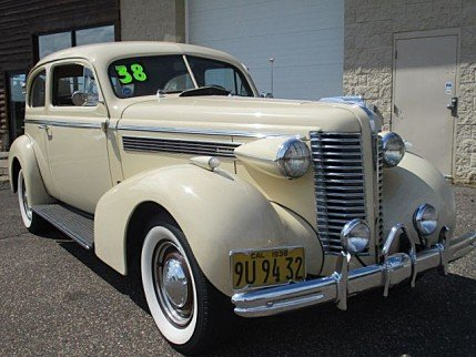 1938 buick Special for sale 101004340