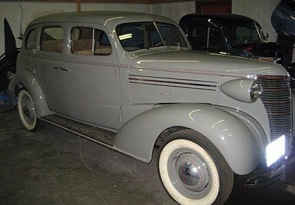1938 chevrolet Master Deluxe for sale 101038972