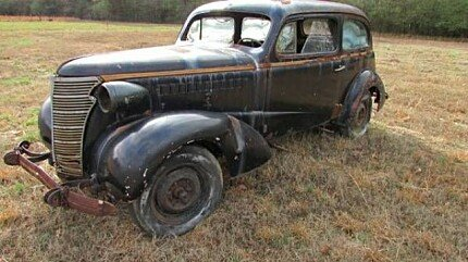 1938 chevrolet Other Chevrolet Models for sale 100849129