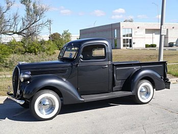 1938 ford Pickup for sale 100956387