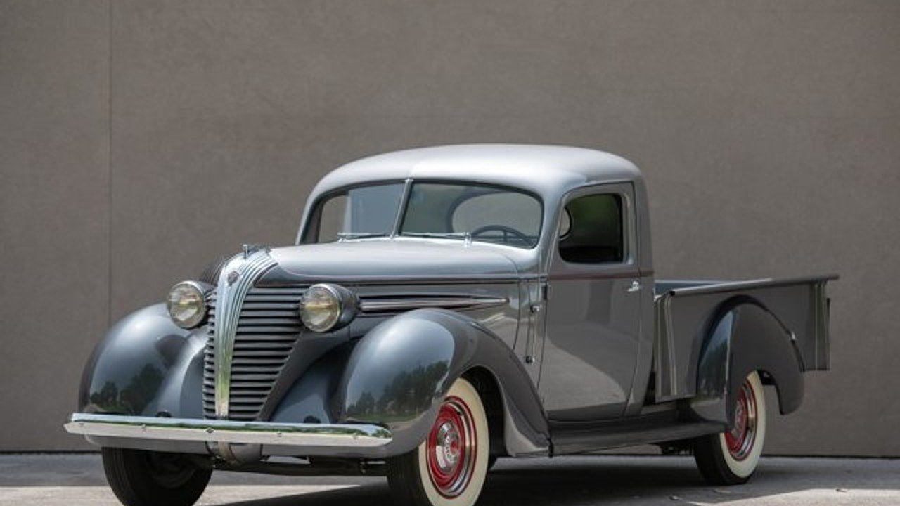 1938 hudson Terraplane for sale 101018795