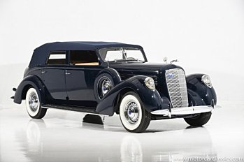 1938 lincoln Model K for sale 100991783