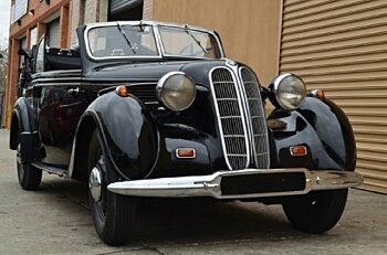 1939 BMW 326 for sale 100020768