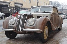 1939 BMW 327 for sale 100020771