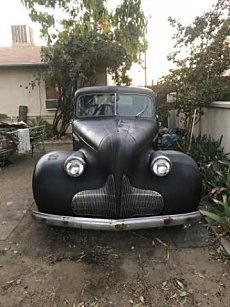 1939 Buick Century for sale 100994588