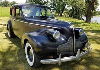 1939 Buick Other Buick Models for sale 100858852