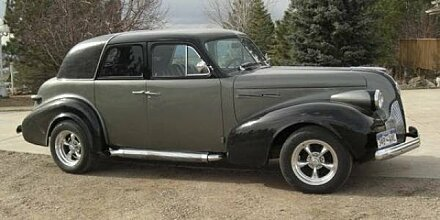 1939 Buick Other Buick Models for sale 100966480