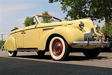 1939 Buick Roadmaster for sale 100722391
