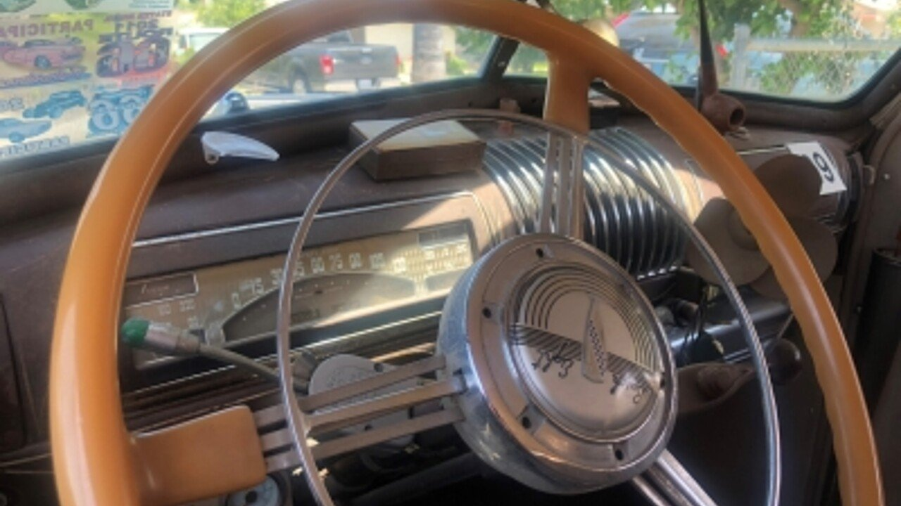 1939 Buick Roadmaster Sedan for sale 100999297