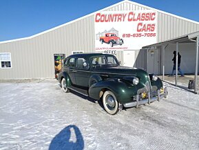 1939 Buick Roadmaster for sale 100945200