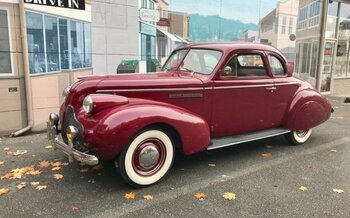 1939 Buick Series 40 for sale 100951523
